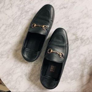 Gucci | Brixton Classic Loafer US 7